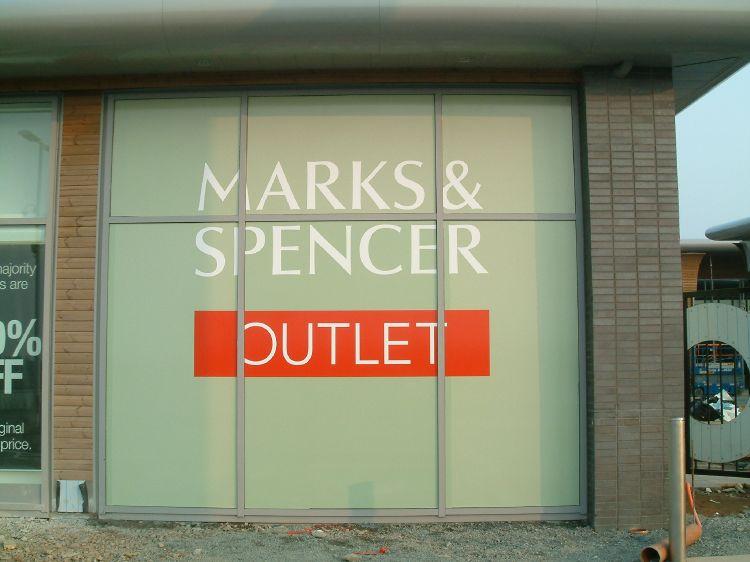 Marks & Spenser