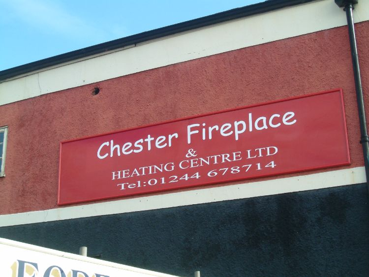 Chester Fireplaces