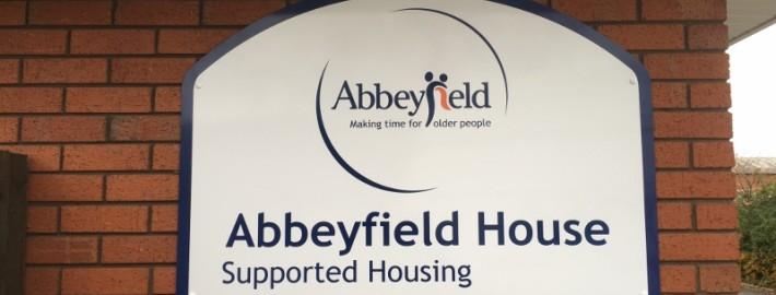 Support housing- Ellesmere Port